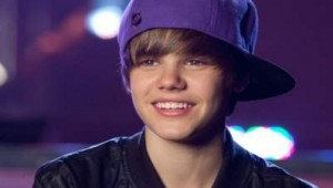 Cepillos de dientes para niños de Justin Bieber