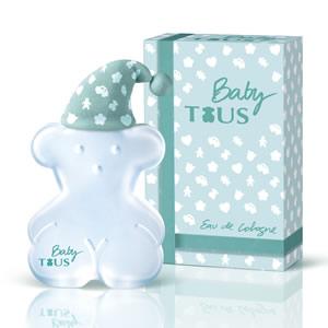 Baby Tous, colonia para bebé de Tous