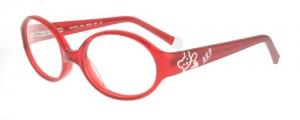 Gafas para niños de Agatha Ruiz de la Prada