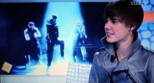 Justin Bieber estará en El Hormiguero