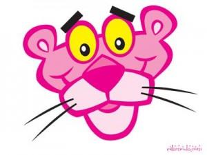 La pantera rosa se emite en Antena 3