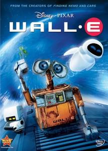Película recomendada WALL-E
