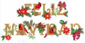La familia, el mayor regalo de la Navidad