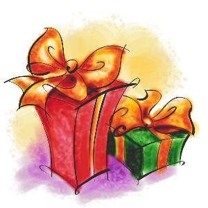 Cambiar los regalos de los Reyes Magos