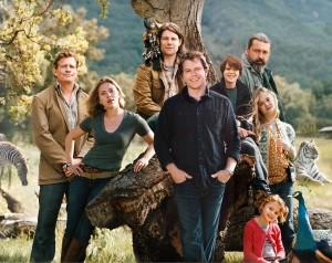 Película familiar: Un lugar para soñar