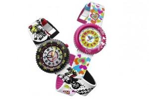 Relojes para niños de la marca Flik Flak