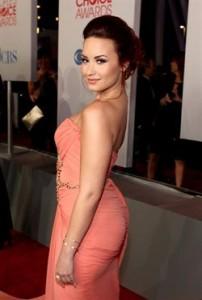 Demi Lovato sufrió acoso escolar
