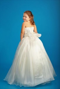 Ideas para comprar el vestido de Comunión