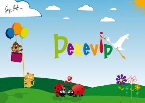 Comprar ropa infantil en Pekevip