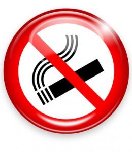 Día Mundial sin Tabaco: espacio sin humos para los niños