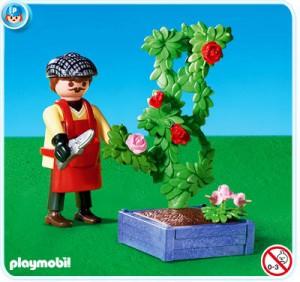 Gana una caja de Playmobil con la revista Todo Fácil