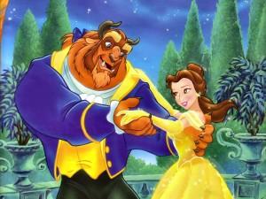 Musical de La Bella y la Bestia