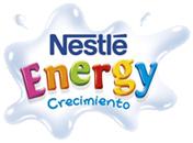 Nestlé Energy Crecimiento