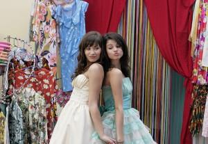 Programa de Protección de Princesas en Disney Channel