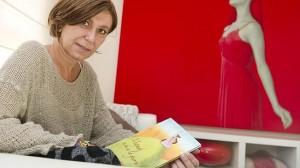 Libro para niños: Mamá se va a la guerra