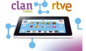Tablet Clan para niños