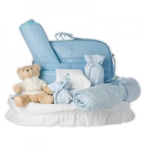 La Cigüeña del Bebé: canastillas y regalos para bebés