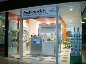 FashionKids, peluquería infantil más complementos