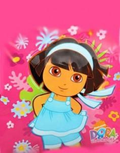 Colección de regalos de Dora la Exploradora y Botas