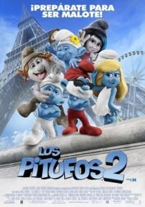Los Pitufos 2 se estrena el 2 de agosto