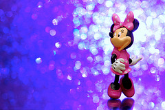 Magical Minnie Mouse