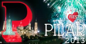 Visita las Fiestas del Pilar