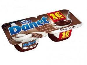 Danet Choco Coco