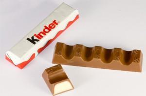Una actividad extraescolar gratis con Kinder Chocolate