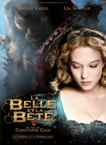 La Bella y la Bestia vuelve al cine