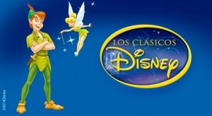 Cuentos Disney en Hipercor