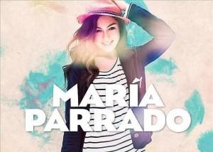 María Parrado lanza su disco