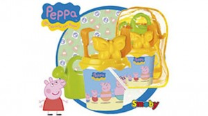 Juguetes de playa Peppa Pig