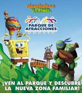 Visita el parque de atracciones de Madrid con Carrefour