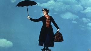 Mary Poppins, una película para los niños de hoy